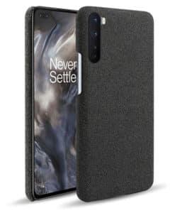 OnePlus Nord Hard Case Suojakuori
