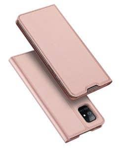 Samsung Galaxy A51 5G Dux Ducis Cover
