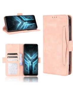 Asus ROG Phone 3 Wallet Leather Case