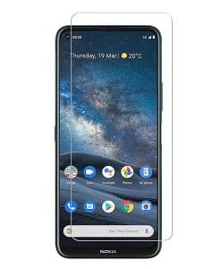 Nokia 8.3 Tempered Glass Panssarilasi