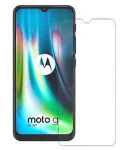 Motorola Moto G9 Play Tempered Glass Panssarilasi