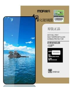 Samsung Galaxy S20 FE MOFI Full Panssarilasi