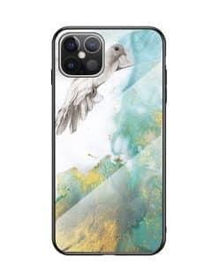 Apple iPhone 12 Pro Max Marmori Suojakuori