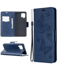 Samsung Galaxy A42 Imprint Perhos Suojakotelo