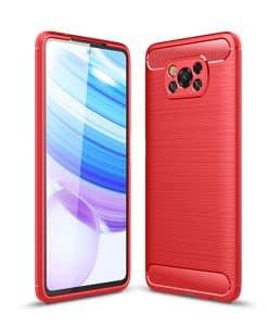 Xiaomi Poco X3 NFC Carbon Fiber