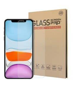 Apple iPhone 12 Pro Max Tempered Glass Panssarilasi