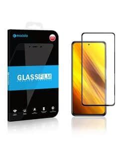 Xiaomi Poco X3 NFC MOCOLO Full Panssarilasi