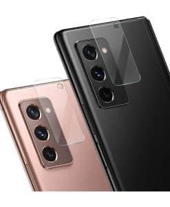 Samsung Galaxy Z Fold2 IMAK Panssarilasi Takakameralle