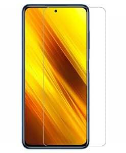 Xiaomi Poco X3 NFC Tempered Glass Panssarilasi