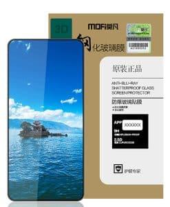 Xiaomi Mi 10T MOFI 3D Full Panssarilasi