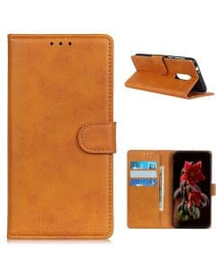 Nokia 2.4 Wallet Leather Case