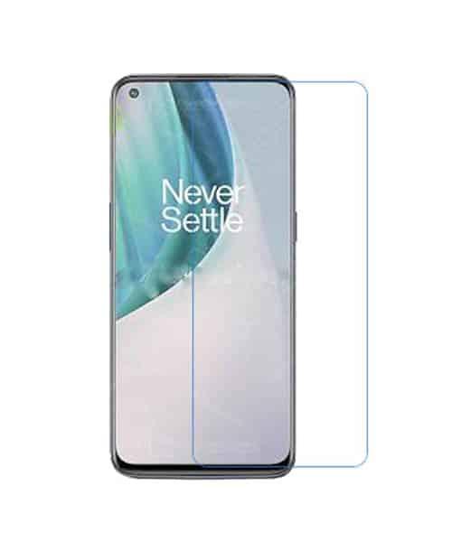 OnePlus Nord N10 5G Tempered Glass Panssarilasi