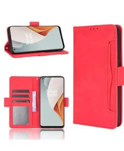 OnePlus Nord N100 Wallet Leather Case