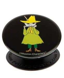PopSockets MOOMIN Snufkin playing