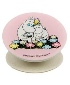 PopSockets MOOMIN Moomin & Snorkmaiden loveboat