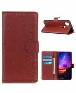 Motorola Moto G9 Power Wallet Leather Case