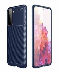 Samsung Galaxy S21+ 5G Carbon Fiber
