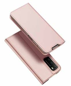 Xiaomi Poco M3 Dux Ducis Cover