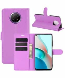 Xiaomi Redmi Note 9T 5G Wallet Leather CaseXiaomi Redmi Note 9T 5G Wallet Leather Case