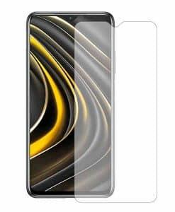 Xiaomi Poco M3 Tempered Glass Panssarilasi
