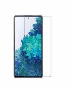Samsung Galaxy S21+ 5G Clear LCD Suojakalvo