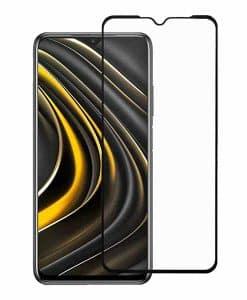 Xiaomi Poco M3 Full Covering Panssarilasi