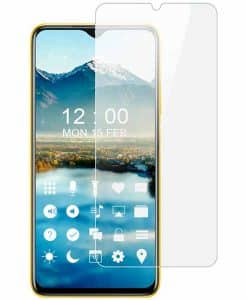 Xiaomi Poco M3 IMAK Pehmeä TPU Suojakalvo
