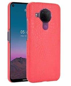 Nokia 5.4 Krokotiili Suojakuori