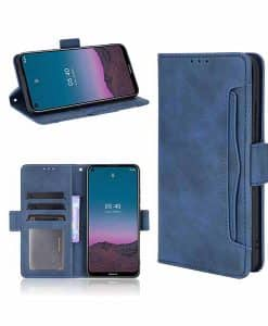 Nokia 5.4 Wallet Leather Case