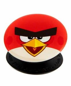 PopSockets Angry Birds Red