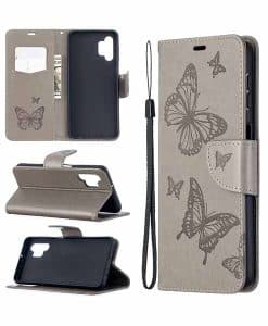 Samsung Galaxy A32 5G Imprint Perhos Suojakotelo
