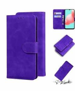 Samsung Galaxy A32 5G Wallet Leather Case