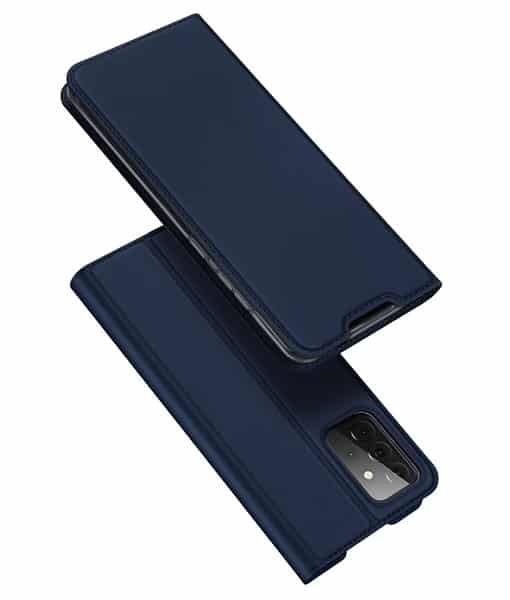 Samsung Galaxy A72 Dux Ducis Cover