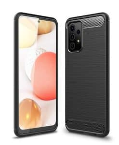 Samsung Galaxy A52 5G Carbon Fiber