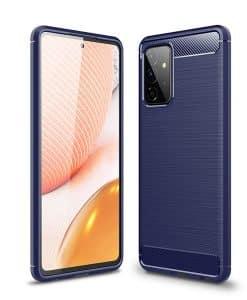 Samsung Galaxy A72 Carbon Fiber