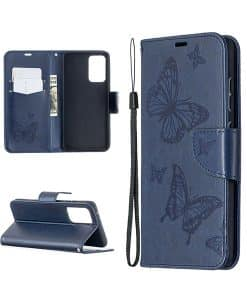 Samsung Galaxy A52 5G Imprint Perhos Suojakotelo
