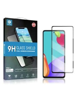 Samsung Galaxy A52 5G MOCOLO Full Panssarilasi
