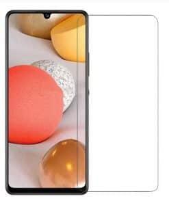 Samsung Galaxy A72 Tempered Glass Panssarilasi