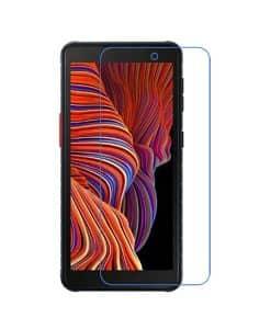 Samsung Galaxy Xcover 5 Clear LCD Suojakalvo