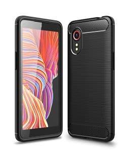 Samsung Galaxy Xcover 5 Carbon Fiber