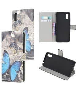 Samsung Galaxy Xcover 5 Kuviollinen Wallet Case