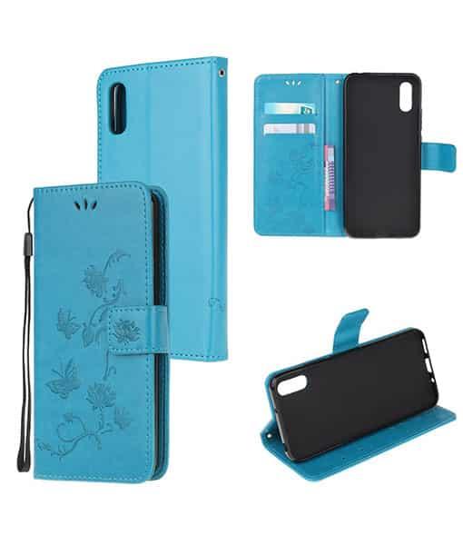 Samsung Galaxy Xcover 5 Imprint Perhos Suojakotelo