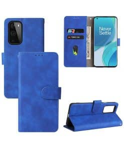 OnePlus 9 Pro Solid Wallet Case
