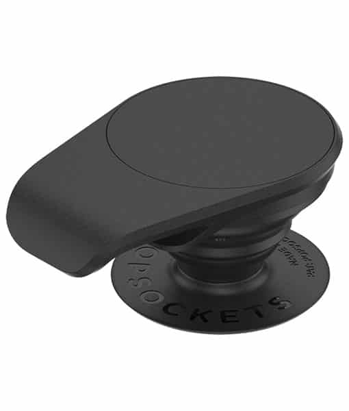 Popsockets PopGrip Opener Black