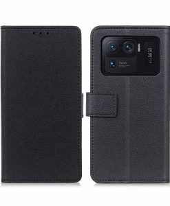 Xiaomi Mi 11 Ultra 5G Wallet Leather Case