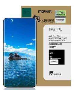 Xiaomi Mi 11 Ultra 5G MOCOLO 3D Full Panssarilasi