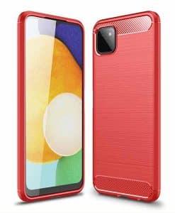 Samsung Galaxy A22 5G Carbon Fiber