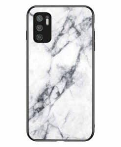 Xiaomi Redmi Note 10 5G Marmori Suojakuori