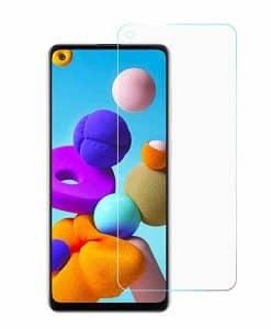 Samsung Galaxy A22 5G Clear LCD Suojakalvo