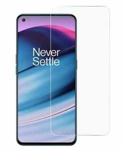 OnePlus Nord CE Tempered Glass Panssarilasi